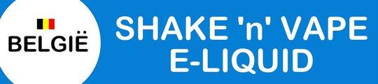 Shake&Vape-België