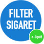 Filtersigaret-e-liquid
