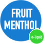 Fruit-menthol-e-liquid