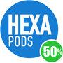 HEXA-Pods