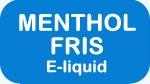 Menthol e-liquid kopen