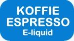 Koffie / espresso e-liquid kopen