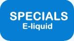 Speciale smaak e-liquid kopen