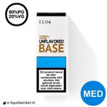 E-liquid Base Elda Medium