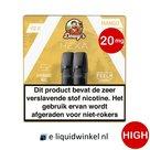Hexa E-liquid Pod 2.0 Dewy's Mango 20mg