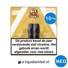 Hexa E-liquid Pod 2.0 Dewy's Mango 10mg