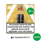 Hexa E-liquid Pod 2.0 Mango | 0mg