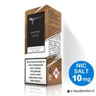 IZY Vape NicSalt Coffee Latte 10mg
