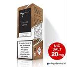 IZY Vape NicSalt Coffee Latte 20mg