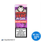 Vampire Vape NicSalt Blood Sukka e-liquid 10mg