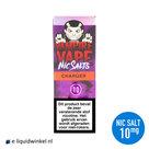 Vampire Vape NicSalt Charger e-liquid 10mg