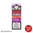 Vampire Vape NicSalt Charger e-liquid 20mg