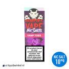 Vampire Vape NicSalt Vamp Toes e-liquid 10mg