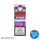 Vampire Vape NicSalt Ice Menthol e-liquid 10mg