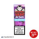 Vampire Vape NicSalt Ice Menthol e-liquid 20mg