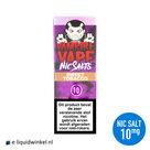 Vampire Vape NicSalt Sweet Tobacco e-liquid 10mg