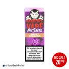 Vampire Vape NicSalt Sweet Tobacco e-liquid 20mg