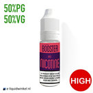 Liquideo Booster 50/50 PG/VG