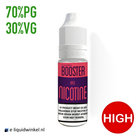 Liquideo Booster 70/30 PG/VG