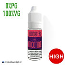 Liquideo Booster 100%VG