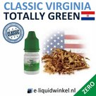 Totally Green Classic Virginia Zero 10ml.