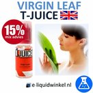 T-Juice Virgin Leaf aroma 10ml.