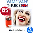 T-Juice Vamp Vape aroma 10ml.