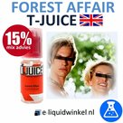 T-Juice Forest Affair aroma 10ml.