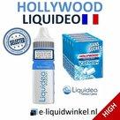 Liquideo E-liquid Hollywood High 10ml.