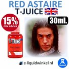 T-Juice Red Astaire aroma 30ml.