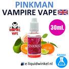 Vampire Vape Pinkman aroma 30ml.