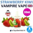 Vampire Vape Strawberry & Kiwi aroma 30ml.