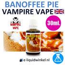 Vampire Vape Banoffee Pie aroma 30ml.
