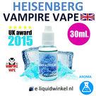 Vampire Vape Heisenberg aroma 30ml.