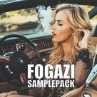 Fogazi SamplePack (5 x 3ml.)