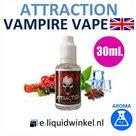 Vampire Vape Attraction aroma 30ml.