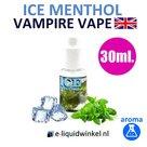 Vampire Vape Ice Menthol aroma 30ml.