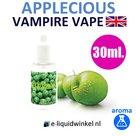 Vampire Vape Applecious aroma 30ml.