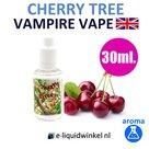 Vampire Vape Cherry Tree aroma 30ml.