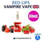 Vampire Vape Red Lips aroma 30ml.