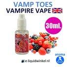 Vampire Vape Vamp Toes aroma 30ml.
