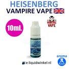 Vampire Vape Heisenberg aroma 10ml.