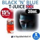 T-Juice Black 'n' Blue aroma 30ml.