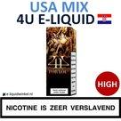 4U E-liquid USA Mix High