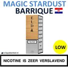 Barrique E-liquid Magic Stardust Low 10ml.