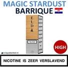 Barrique E-liquid Magic Stardust High