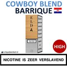Barrique E-liquid Cowboy Blend High