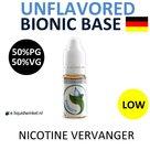 Valeo Base BioNic e-liquid Low 10ml