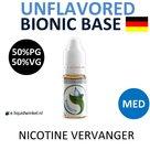 Valeo Base BioNic e-liquid Medium 10ml