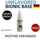Valeo Base BioNic e-liquid High 10ml